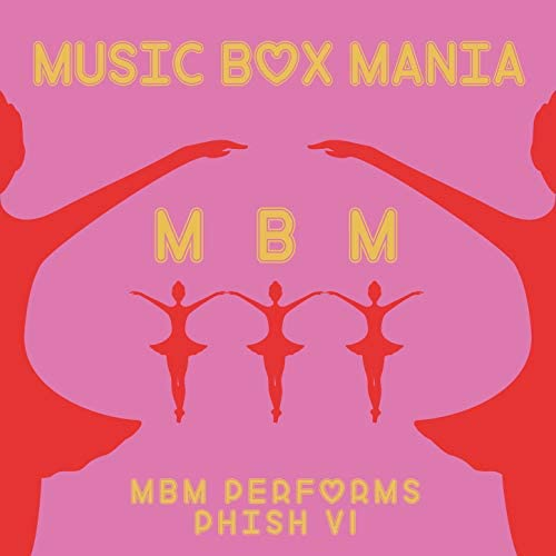 Music Box Mania