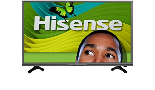TV LED 40' FULL HD HISENSE 40H3D