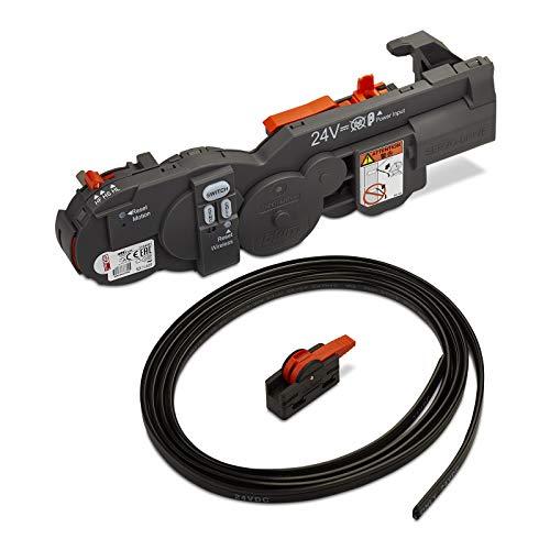Blum Servo-Drive Antriebseinheit 21SA001 für Klappenbeschlag AVENTOS HF/HL/HS inkl. 2 m Kabel und Verbindungsknoten elektrische Öffnungsunterstützung von SO-TECH®