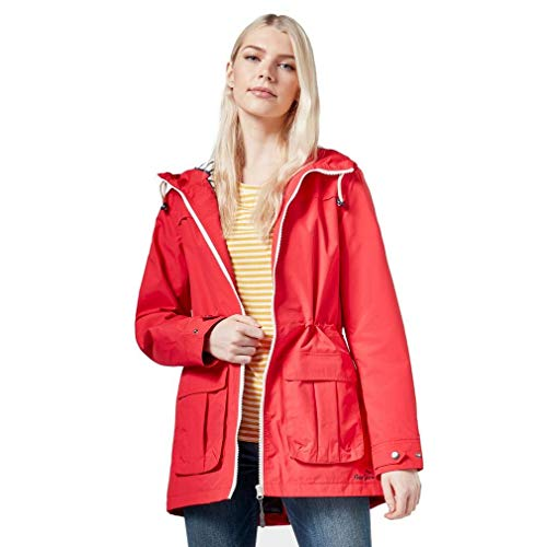 PETER STORM Women's Weekend Jacket Vêtements de Plein air, Rouge, 48