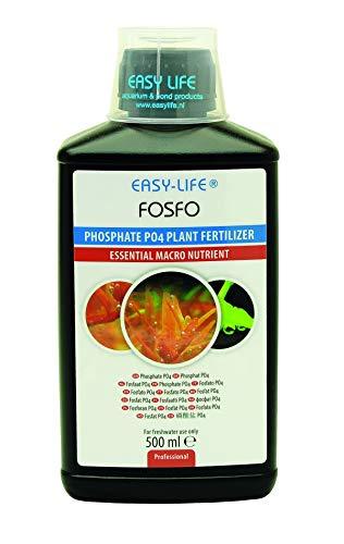 Easy Life Fosfo Unverzichtbarer Makronährstoffe Phosphor, 500 ml