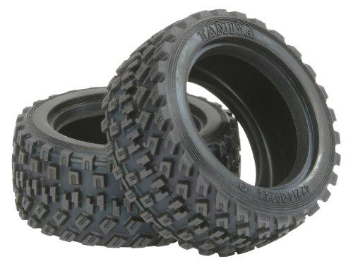 TAMIYA 300051427 - M-05Ra Rally-Block Reifen (2)