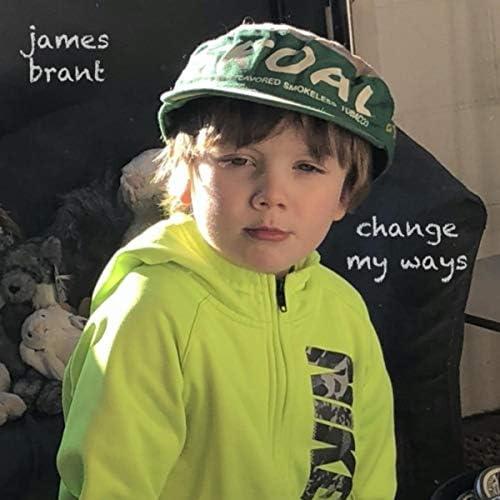 James Brant