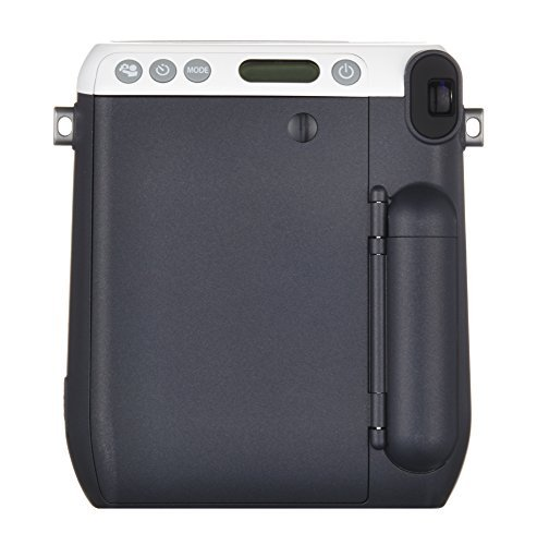 Fujifilm Instax Mini 70 - Instant Film Camera (White)
