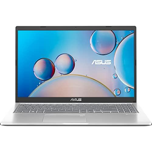 """ASUS Laptop F515EA-BQ774T, Notebook con Monitor 15,6"""" FHD Anti-Glare, Intel Core 11ma gen i5-1135G7, RAM 8GB DDR4, 512GB SSD PCIE, grafica Intel Iris Xe, Windows 10 Home, Argento"""
