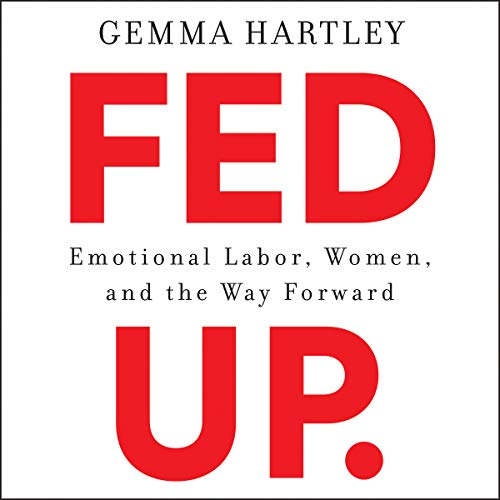 Fed Up audiobook cover art