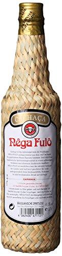Nega Fulo Cachaça - 2