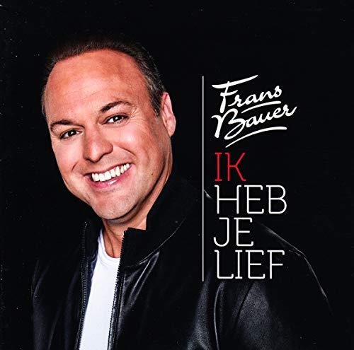 Frans Bauer - Ik Heb Je Lief