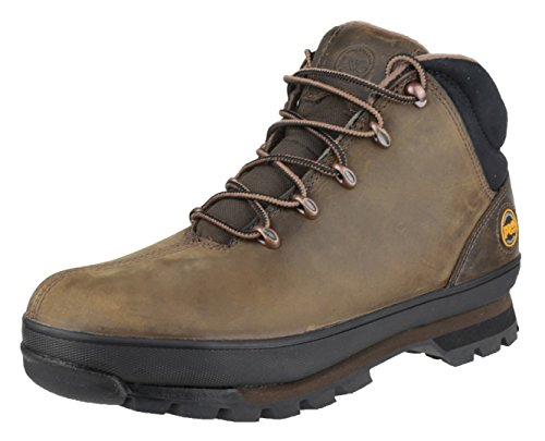 Timberland Split Rock Mens chaussures de sécurité, brown, 40 EU