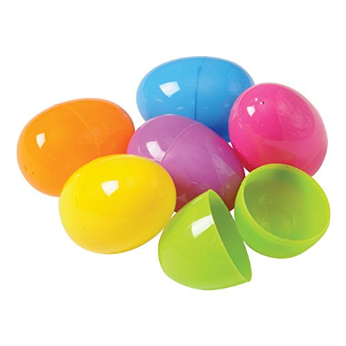 Easter Eggs, Assorted Colors