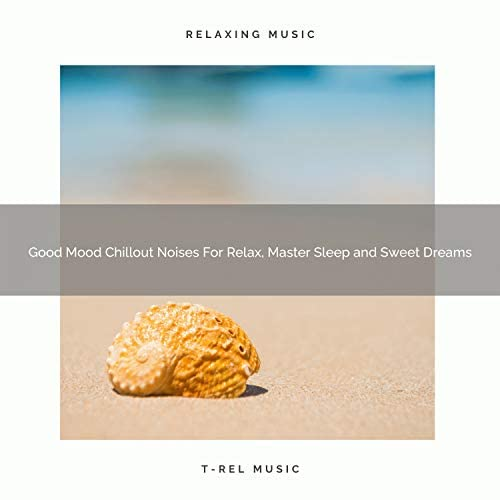 Ocean Waves For Sleep, Sleep Baby Sleep & White Noise Healing Center