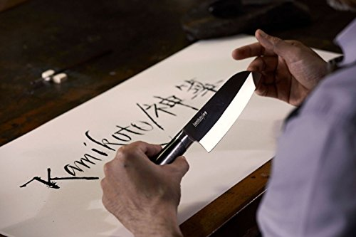 Kamikoto 7in. Santoku Chef Knife