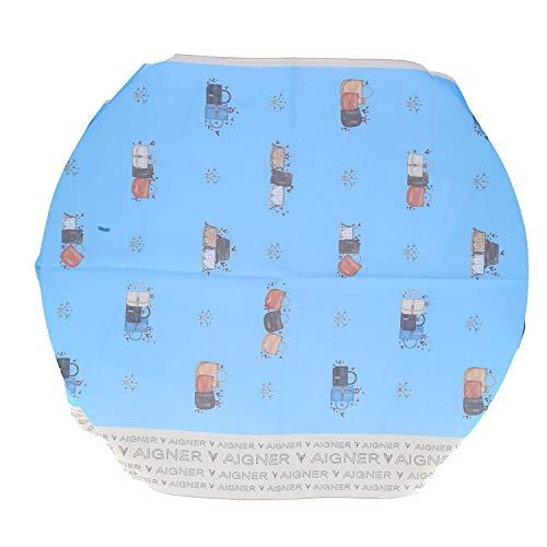 Aigner Tuch Größe One Size Blau (Blau)