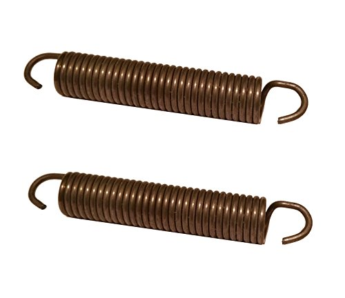 3' Replacement Helical Sofa/Chair/Recliner Furniture Seat Springs - Set of 2