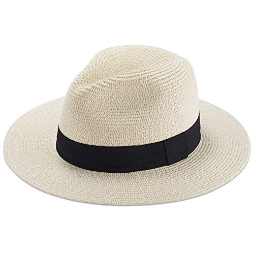 (55% OFF) Straw Panama Hat $6.75 – Coupon Code