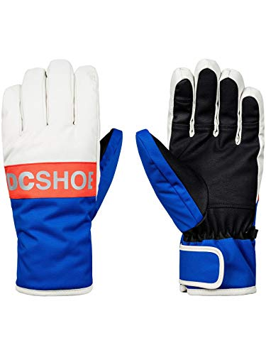 DC Herren Handschuh Franchise Gloves