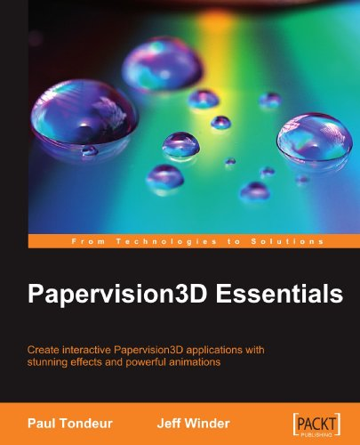 Papervision3D Essentialsの詳細を見る