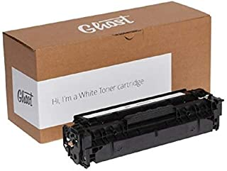 Ghost White Toner for HP M452dw