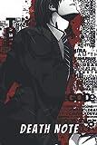 Death note Notebook: Anime Death Note ( Death Note Notebook / Journal ) Death note vol. 1 2 3 4 Manga anime