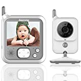 Best Baby Monitors - Baby Monitor Video Baby Monitor with Camera Wireless Review