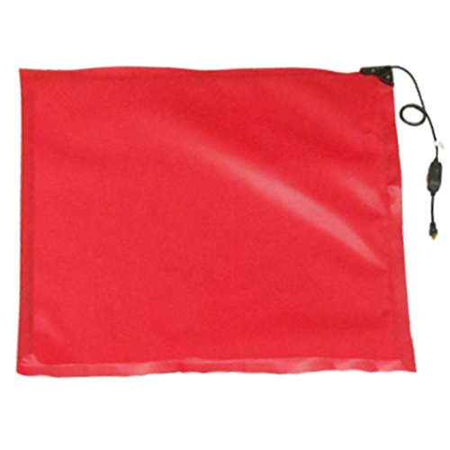Best Review Of Flexotherm FTA-7046-7200-000, 6.5' x 6' Heated Curing Blanket