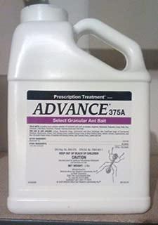 Prescription Treatments Advance 375A Select Ant Bait (2_Pound)