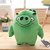 20-30cm Small Exquisite Bird Plush Doll Red Chuck Bomb Stuffed Toys Cartoon Movie Game Character Decoration Pendant Pillow Gifts - by ECOHome