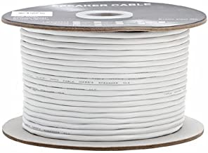 14 Awg 2C 250 Ft in Wall Speaker Wire CL2 Rated