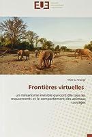 La Grange, M: Frontières virtuelles