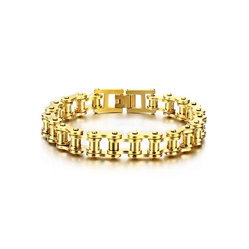 Armband Armbanden Link Armbanden Titanium Staal Heren Armband Sieraden Titanium Staal Heren Armband@B