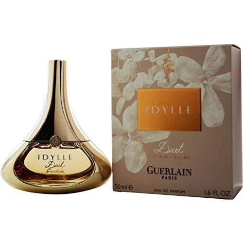 Guerlain Idylle Duet Jasmin-Lilas Eau De Parfum Spray 50ml