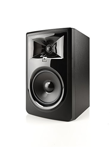 JBL Professional 306P MkII Next-Generation Studio Monitor