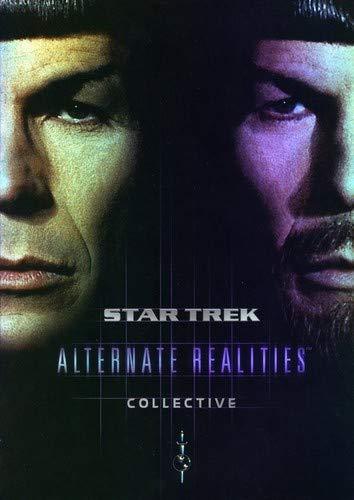 Star Trek: Alternate Realities Collective (5 Dvd) [Edizione: Stati Uniti] [Reino Unido]