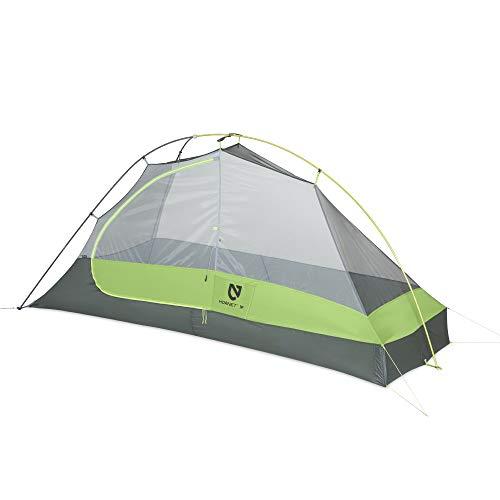 Nemo Hornet Ultralight Backpacking Tent, 1 Person