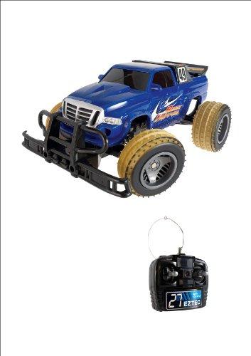Easykado - Camion 4x4