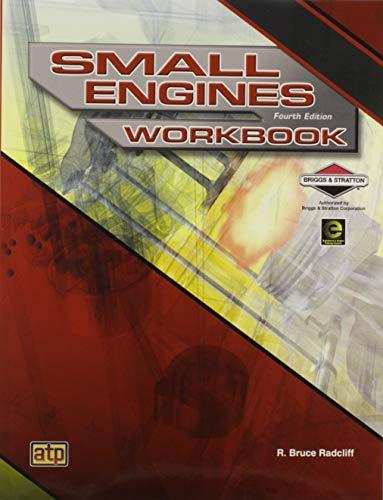 Small Engines Workbook Fourth Edition