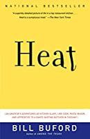 Heat: An Amateur's Adventures as Kitchen Slave, Line Cook, Pasta-Maker, and Apprentice to a Dante-Quoting Butcher in Tuscany (Vintage)
