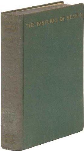 The Pastures of Heaven by John Steinbeck (1932-01-01)