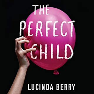 The Perfect Child audiobook cover art