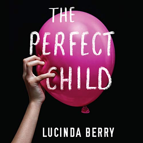 Page de couverture de The Perfect Child