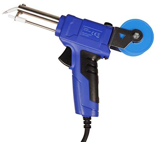 6. Pistola de soldadura McPower LP-55 1540148
