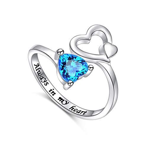 always in my heart ring - 2