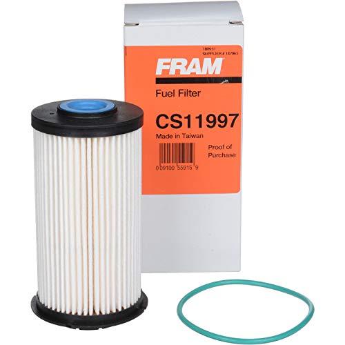 FRAM CS11997 Fuel Filter (Cartridge)