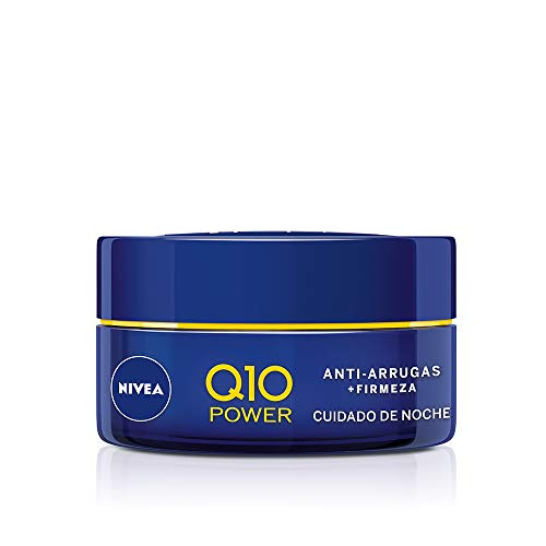 Nivea Q10 Power Crema Hidratante Antiarrugas