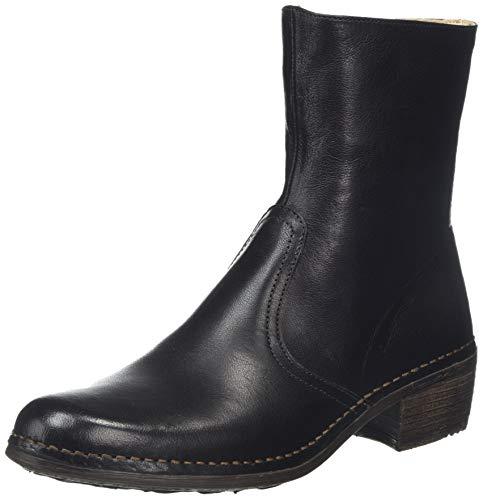 Neosens Damen Dakota Medoc Kurzschaft Stiefel, Braun (Brown S3075), 42 EU
