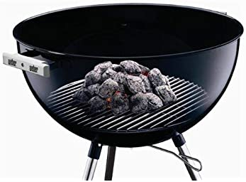 """Weber 7439  Replacement Charcoal Grate,10.50"""" W"""