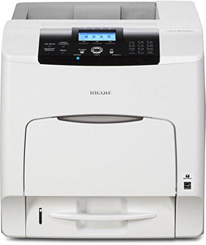 Ricoh Aficio SP C431DN Color Laser Printer