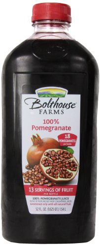 Bolthouse Farms, Pomegranate Juice, 52 oz