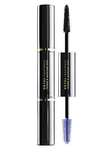 LORAC The Royal Treatment Primer & Mascara Duo, Deep Black
