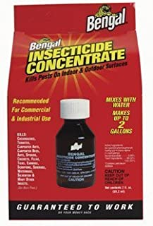 Bengal Chemical Insecticide Concentrate